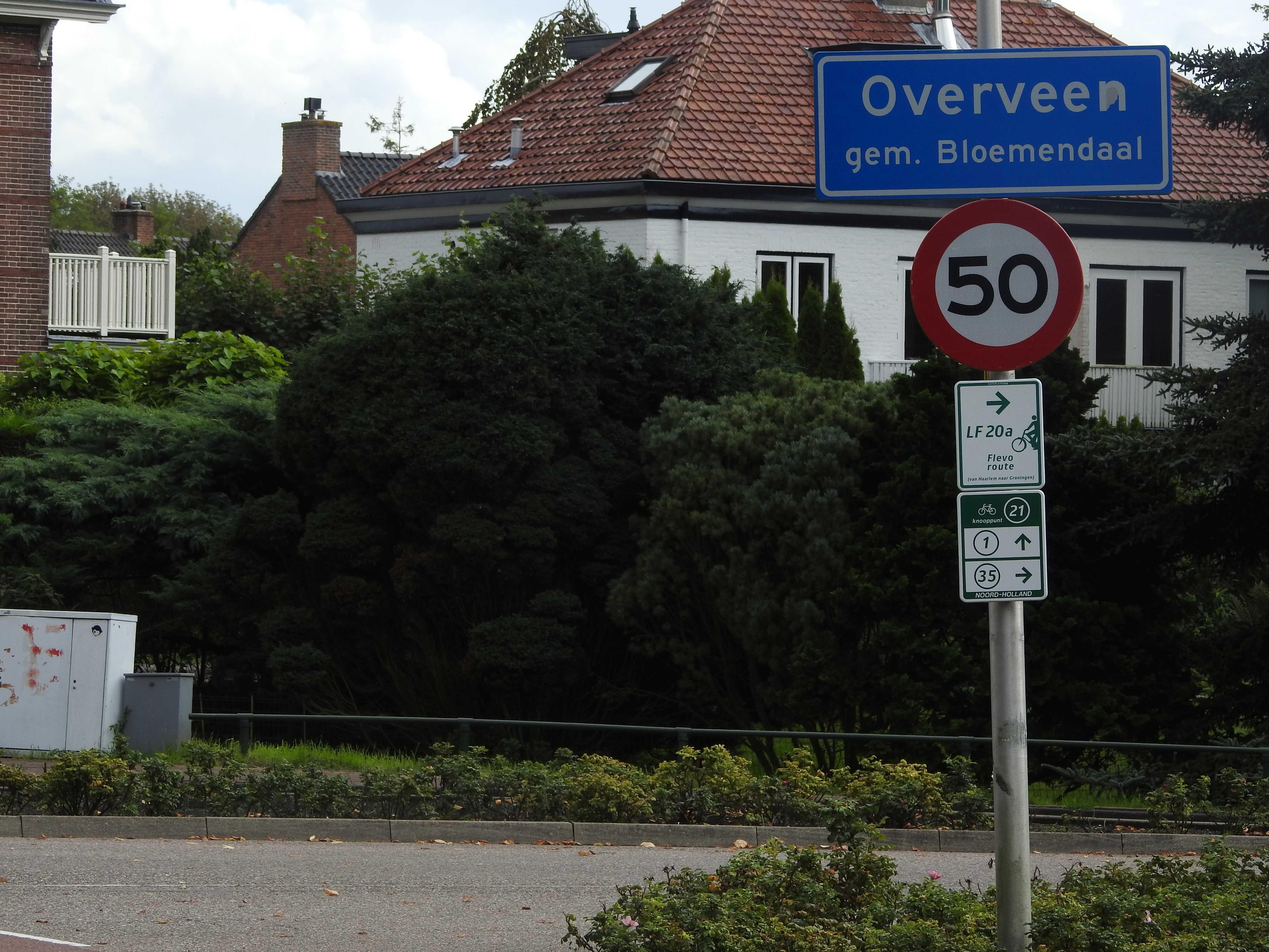 Overveen