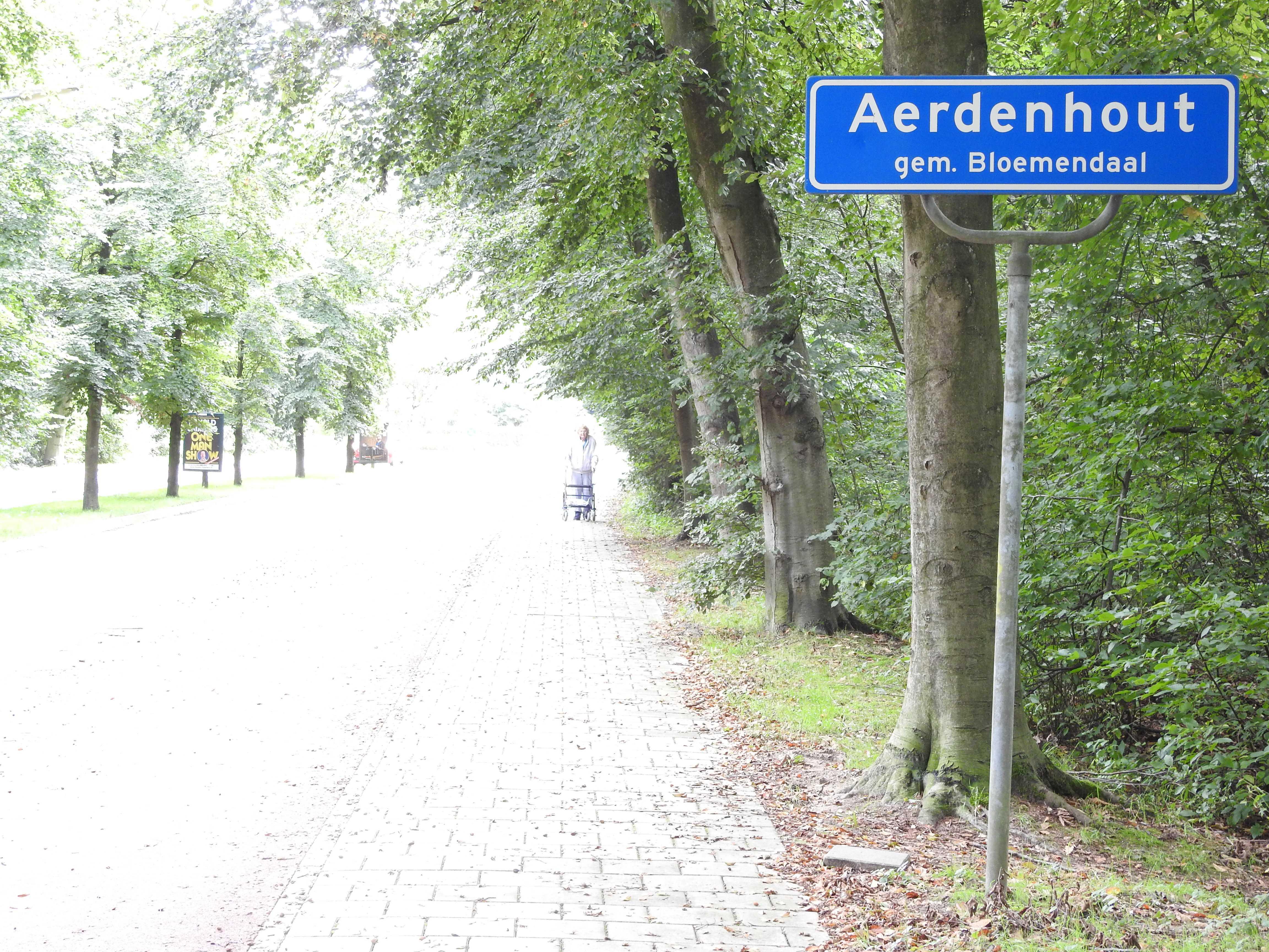 Aerdenhout